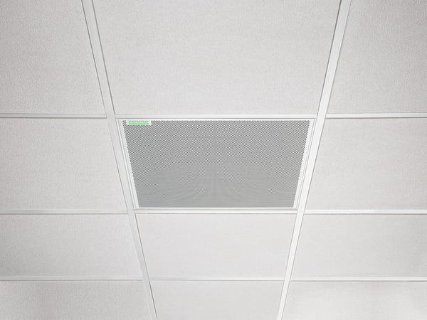 micro plafond