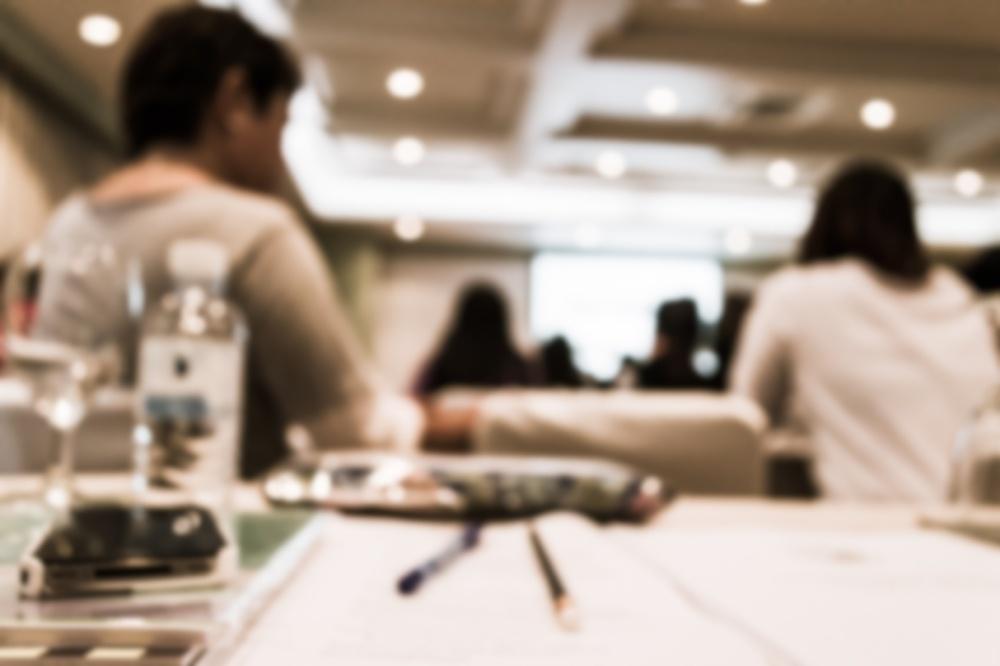 Réunion de travail : 3 évolutions des salles de réunion collaboratives