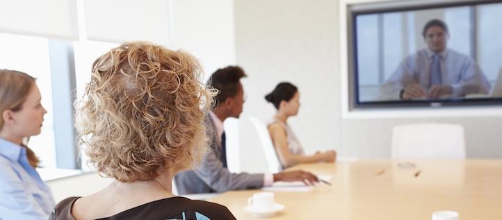 4 points clés pour une salle de réunion collaborative efficace